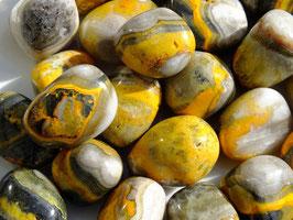 Jaspe Bourdon en pierres roulées