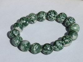 Bracelets en agate d'arbre 12 mm