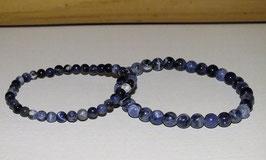 Bracelets en sodalite