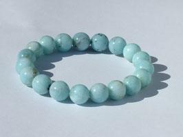 Bracelets en amazonite