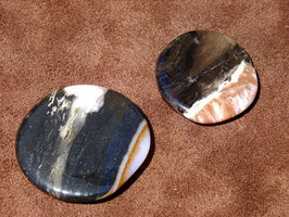 Sardonyx en palets roulés