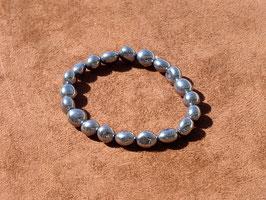 Bracelets en silicium (irréguliers)