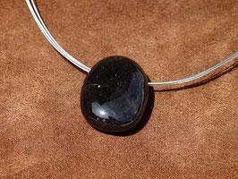 Onyx en pierres percées
