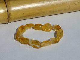 Bracelets en citrite chauffée (irréguliers)