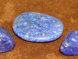 Lapis-Lazuli en palets roulés