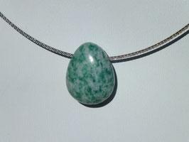 Jade burma en pierres percées
