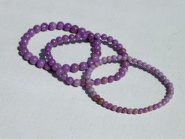 Bracelets en phosphosidérite