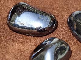 Hématite en pierres roulées