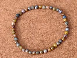 Bracelets en piétersite 3-4 mm