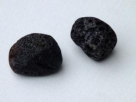 Pierre de lave en pierres roulées