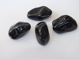 Tourmaline noire en pierres roulées