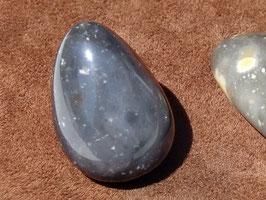 Silex en pierres roulées