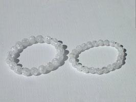 Bracelets en cristal iris