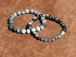 Bracelets en quartz oeil de chat