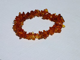 Bracelets en ambre