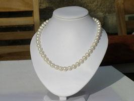 Collier en perles de culture d'eau douce (BV066)