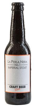 La Perla Nera – Imperial Stout