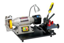 Stechbeitelschärfmaschine BERGER WTG-1