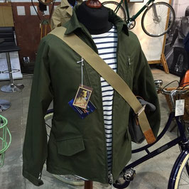 Classic Cycling Jacket