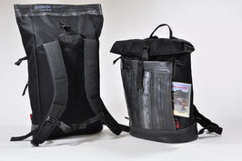 Rucksack Carringer black