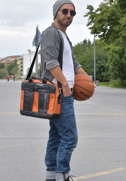 Laptoptasche Filinger orange