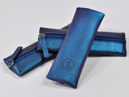 Stifteetui Trousse bleu