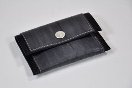 Portemonnaie Geldinger schwarz
