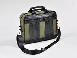 Laptoptasche Filinger oliv