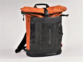 Rucksack Carringer orange