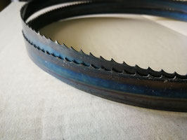 1800x10x0,6 -  Carbon Steel Band Saw blades for Wood - Professional line