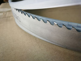 Band Saw Blade for Aerated Concrete- 2560mm