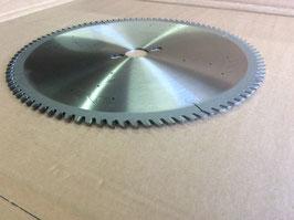 350z84 - TCT Circular Saw blades for Wood -  Cross-cut (Good finish)