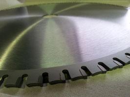 250z48 - Scie circulaire pour métaux ferreux et panneaux sandwich