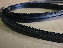 1710x10x0,6 - Lame scie ruban acier carbone pour couper le bois - Ligne professionnelle