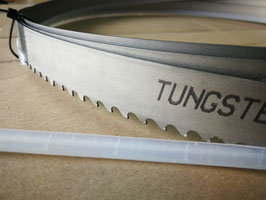 4693x27x0,90 - Tungsten Carbide Triple Chip Band Saw Blades