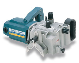 "Shape planer ""standard equipment"""