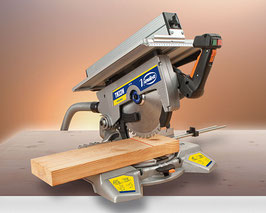 300 Mitre saw +1 Saw blades for Parquet Flooring