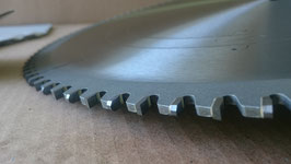 400 - TCT Circular Saw Blades for Metal - Saw Blades for Aluminium profiles
