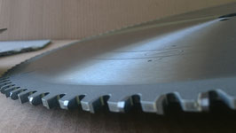550 - TCT circular saw blade for metal