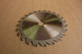 230 -  Circular saw blades for portable machines - Bosch
