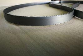 2360x20x0,9 - N°2 Bi Metal Band Saw Blades for Iron cutting