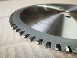300 - TCT Circular Saw Blades for Metal