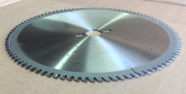 350 - TCT circular saw blades for wood -  Cross-cut (Excellent finish)