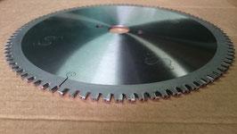 TCT circular saw blades for laminated Panels - 400
