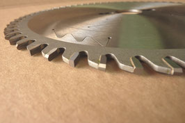 250 - TCT circular saw blades for laminated panels