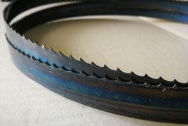 1710x13x0,6 - Lame scie ruban acier carbone pour couper le bois - Ligne professionnelle