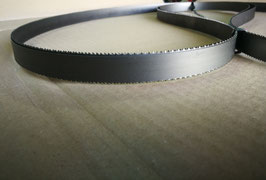 2140x20x0,9 - N°2 Bi Metal Band Saw Blades for Iron cutting