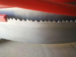 4693x27x0,90 - Bi Metal Band Saw Blades for Aluminium recovery machine