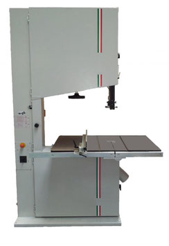 BSB 800 – Vertical Band Saw