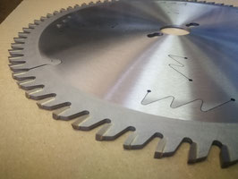 400 - TCT Circular Saw Blade for Wood - Rip-cut and Cross-cut